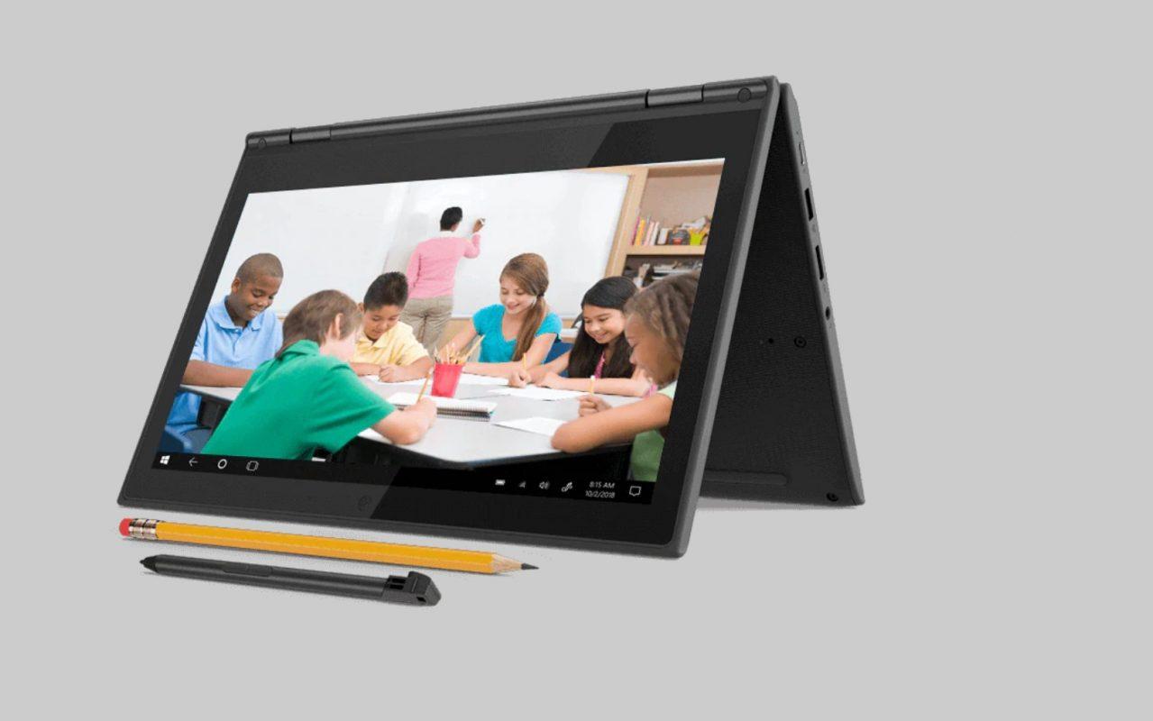 Addis Mart Lenovo Chromebook