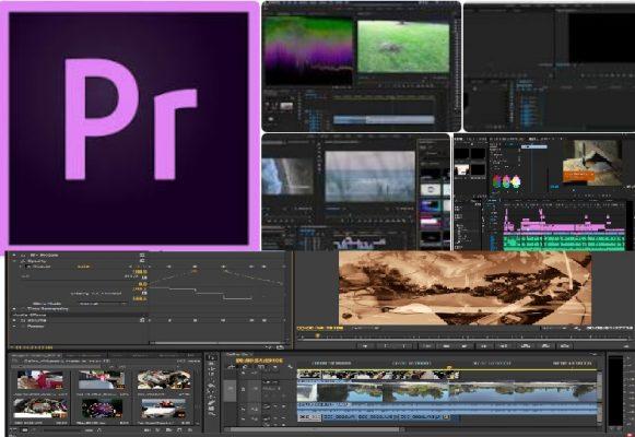 Addis Mart Adobe Pro CC