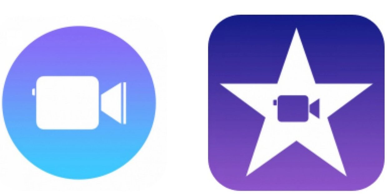 Addis Mart iMovie logo