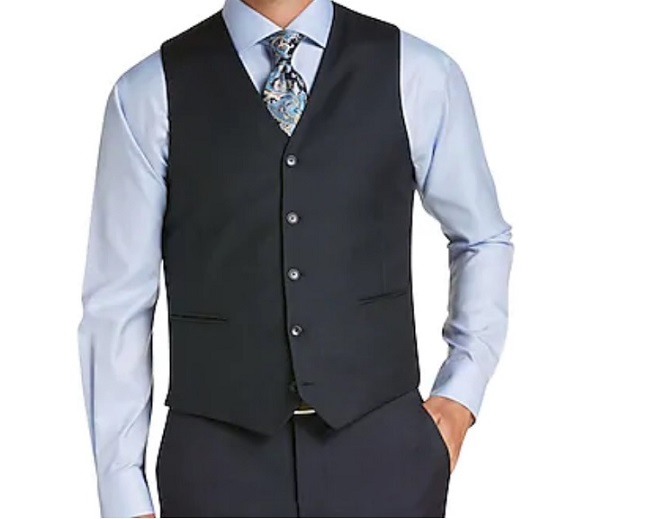 Addis Mart JosAbank suit